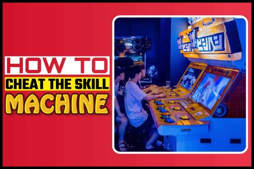 How To Cheat The Skill Machine: Gaming And Cheats - Being Human