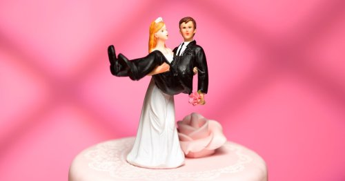 Wedding rules change from May 4 with major tradition axed after centuries