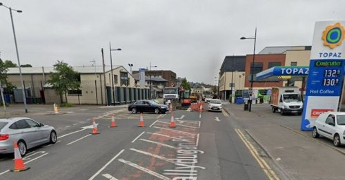 Pedestrian dies following road traffic collision in Co Down