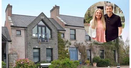 NI woman on what it was like hosting Hollywood star Patrick Dempsey at her home