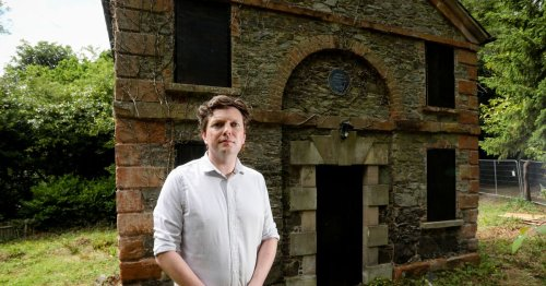 Hopes council can save one of Belfast's oldest buildings