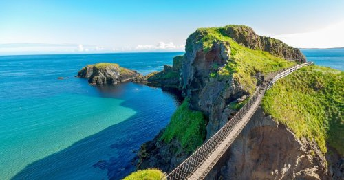 NI tourism sectors calls for clarity over Stay At Home scheme