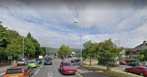 PSNI warn motorists of delays on busy Belfast road after collision