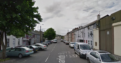 Arrest after men with knives 'terrify' multiple victims during crime spree