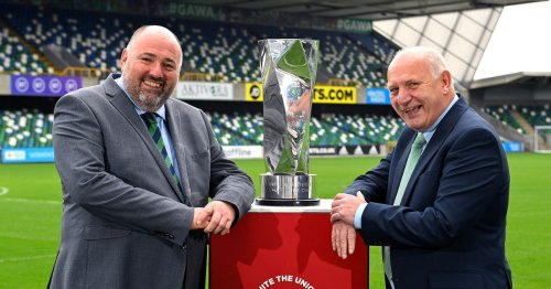 Shamrock Rovers intend to boycott Champions Cup over scheduling