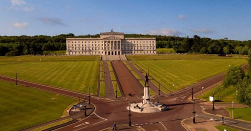 Armagh service to celebrate Northern Ireland centenary