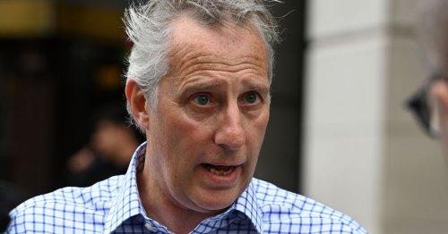 Brendan Hughes: Paisley remarks a sideshow to NI Protocol talks