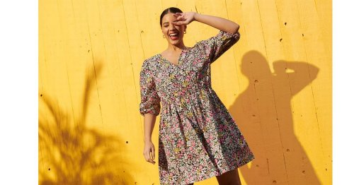 The best supermarket dresses perfect for adding to your BBQ trolley