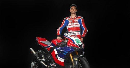 Irwin in bullish mood ahead of British Superbike curtain-raiser