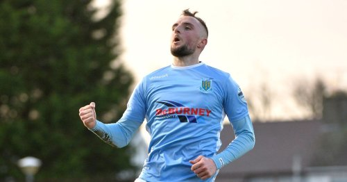 Appeal to find missing Irish League footballer Jude Winchester