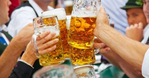 Oktoberfest: One last chance to experience beer festival in Belfast this weekend