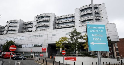 """NI health trust """"under extreme pressure"""" calls for off duty staff to work"""