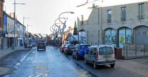Councillor calls for Lisburn to be first NI city to take part in 'car free day'