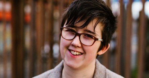 Two men charged with murder of journalist Lyra McKee