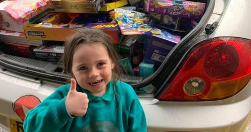 Christmas Toy Appeal to be launched to help Derry families