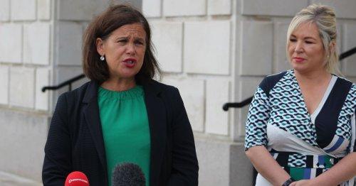 Sinn Féin accused of 'cynical stunt' in bid to reform lobbying rules