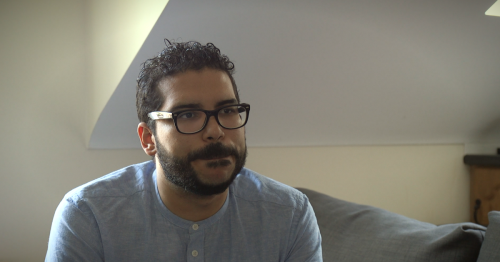 Portuguese student on enduring racist abuse in Belfast for four years