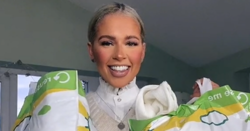 Shoppers love Asda's new viral winter clothing line