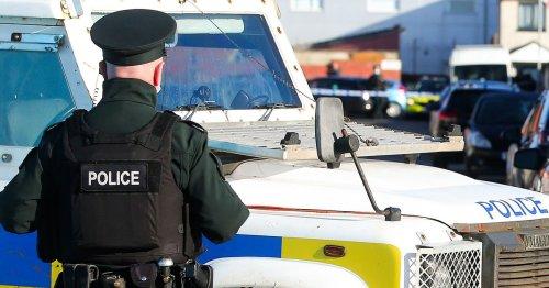 Arrest after cash stolen during armed robbery