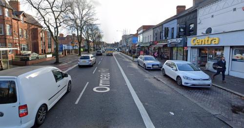 Arrest following 'knifepoint lorry hijacking' in Belfast