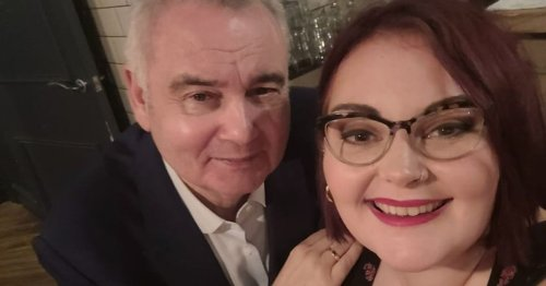 Meet the Co Down woman set to star in food show with Eamonn Holmes