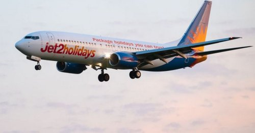 """Co Down family """"gutted"""" after Jet2 cancels half-term holiday amid Covid concerns"""