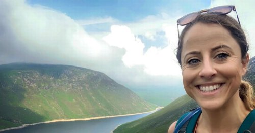 Co Antrim woman with incurable cancer on mission to get life-saving treatment
