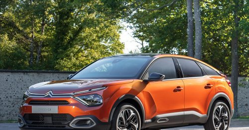 Citroën offering great new deals to Cork car buyers