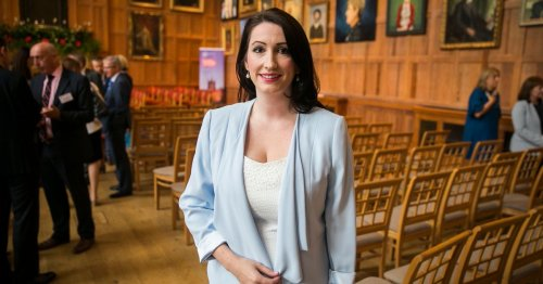Emma Little-Pengelly: DUP foes can't hide their glee but they'll be disappointed