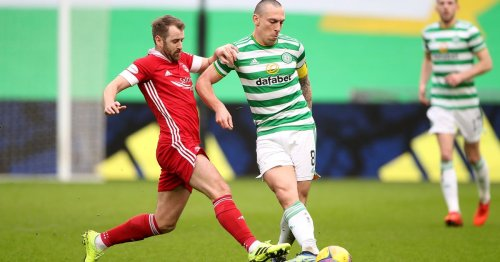 What TV channel and time is Aberdeen v Celtic on tonight? Stream info and more