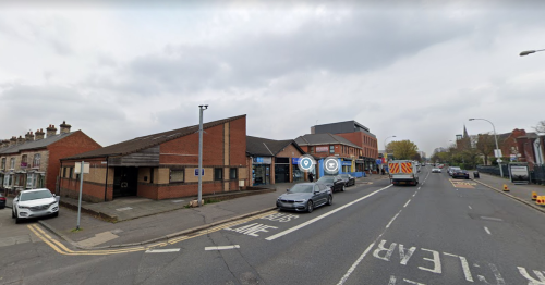 Demolition of Lisburn Road church for apartments approved despite objections