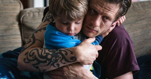 NI six-year old set to make debut in new Belfast-set movie with James Norton