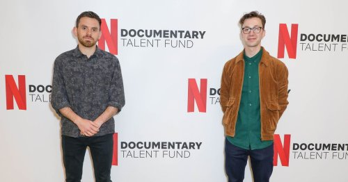 Netflix award NI duo with £40K for documentary film