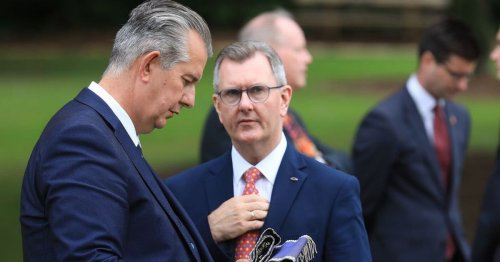 Attorney General's views may be sought over DUP meeting boycott, says High Court