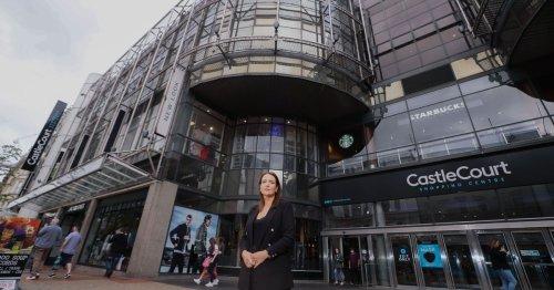 Belfast Debenhams replacement announcement expected in coming weeks