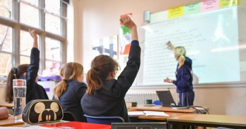 Teachers' union urges law change to prevent discrimination