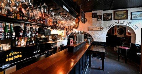 Belfast bars, restaurants and cafés struggling to find staff