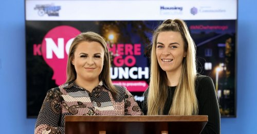 NI women who experienced homelessness call for action from officials