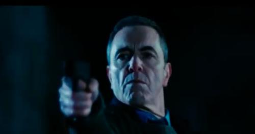 Watch the trailer for James Nesbitt's new Belfast-set crime drama