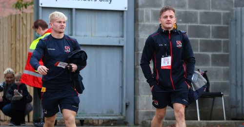 Ulster v Lions LIVE score updates, TV information and more for the URC clash