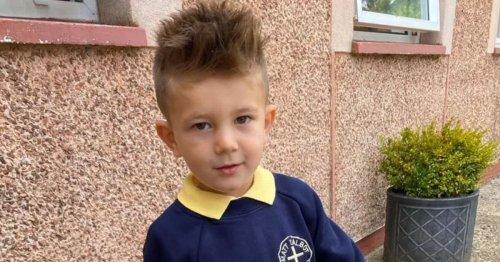 Bid to help toddler injured in 'freak accident' in West Belfast