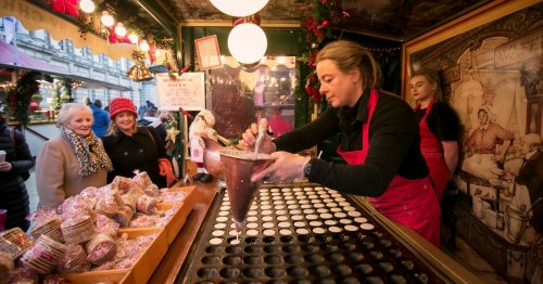 Belfast Christmas Market: Here's how it will look when it returns