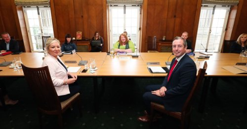 NI Executive agrees no change to current Covid rules