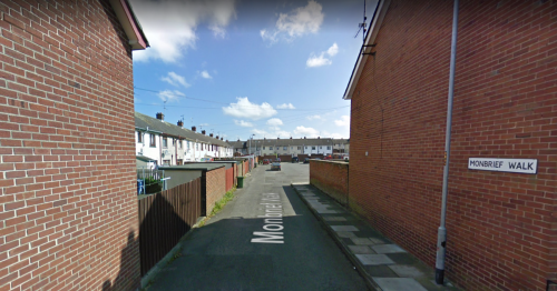 Two women threatened at knifepoint in Co Armagh