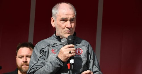Mickey Harte recalls devastating moment he learned his daughter had been killed