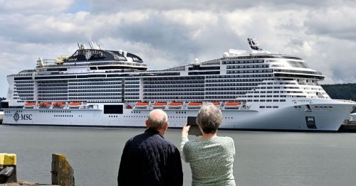 The latest cruise travel rules for visitors in Belfast explained