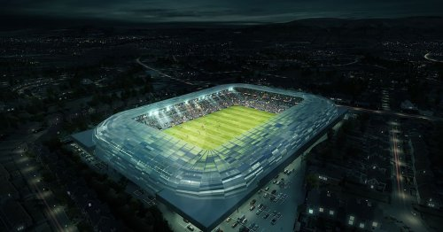 Minister unclear on whether GAA should increase Casement Park funding