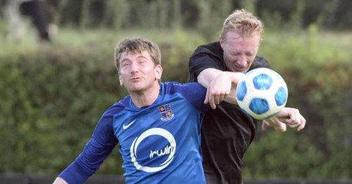 Tullyvallen boss McMurdie hopes cup display is early turning point