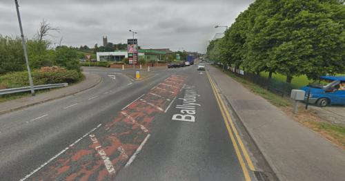 Police statement as pedestrian dies after being 'struck by car'