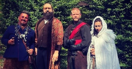 New Narnia experience perfect for family days out this summer